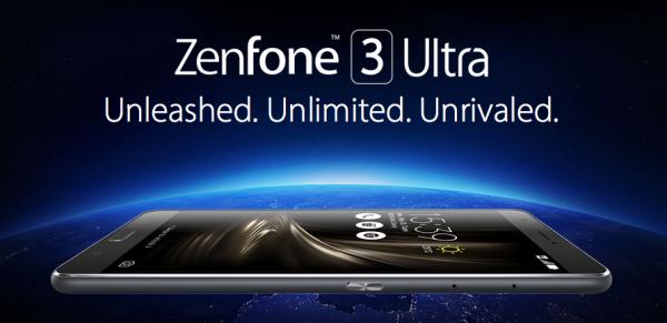 Asus presenta i nuovi Zenfone 3