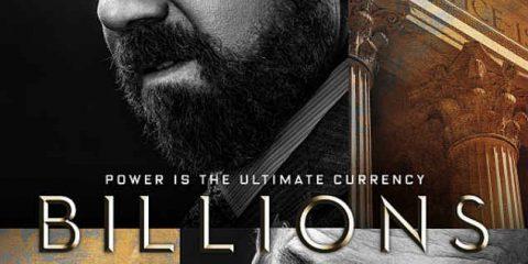 Schermo&Schermo. 'Billions', una serie tv da non perdere