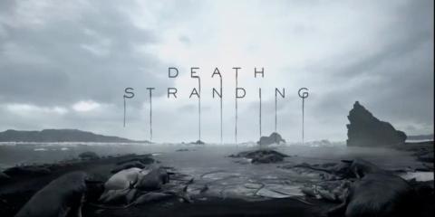 Death Stranding è il nuovo videogioco di Hideo Kojima (video)