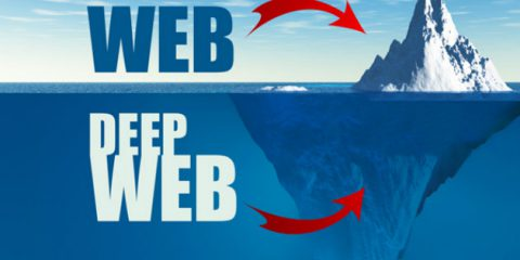 DigiLawyer. Il deep web degli articoli a effetto