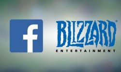 Facebook - Blizzard