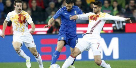 Euro 2016, per l'Italia quarti di finale in 4K