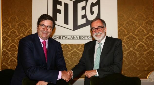 Google sigla accordo triennale con gli editori italiani