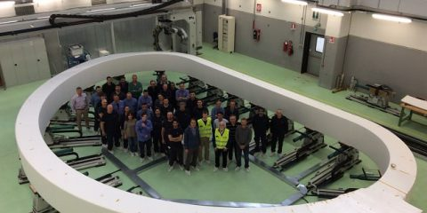 Fusione nucleare: made in Italy uno dei magneti più grandi