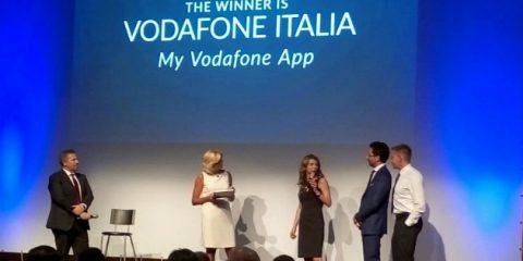 A Vodafone Italia il Premio Crescita Digitale di Accenture e Gruppo 24 ORE