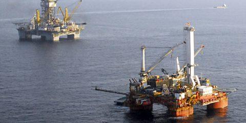 Piattaforme petrolifere: niente IMU e TASI