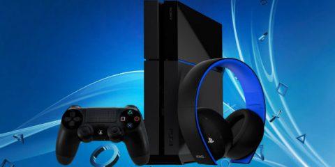 Sony, 2 milioni di multa dall'Antitrust per informazioni non chiare su vendita PS4