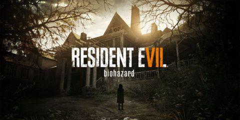 Resident Evil 7 porta la serie nella realtà virtuale