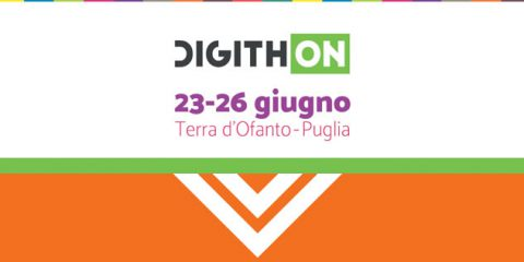 DigithON: segui la diretta streaming