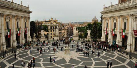 Elezioni a Roma. I programmi? Una lista di impegni senza tempi, costi, trasparenza e innovazione