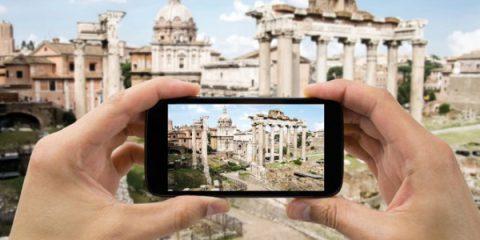 Smart city index 2016, Roma sale al 19° posto