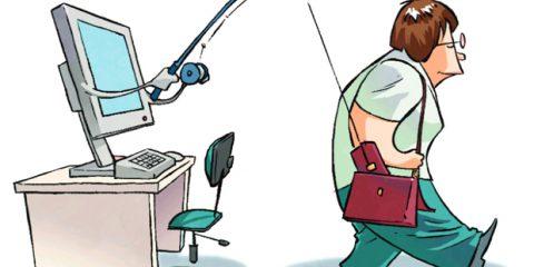 Cybersecurity. L'85% delle aziende vittime di phishing
