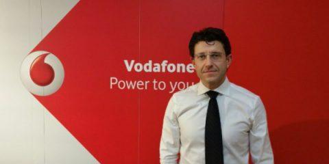 'IoT fattore di business, aziende più vicine ai clienti'. Intervista a Alessandro Canzian (Vodafone Italia)