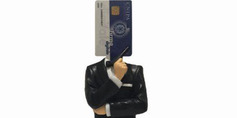 Cittadini Attivi. Storie di vita nella PA: mister firma digitale – agente 001 con licenza di uccidere la firma autografa!
