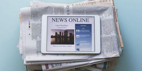 eJournalism, in Italia ancora incertezza e poche risorse