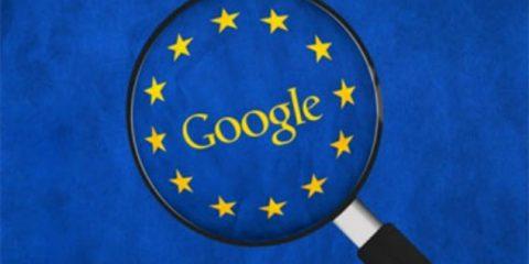 Google, atteso a breve il verdetto dell'Antitrust Ue