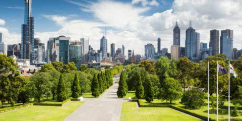 Ecologia urbana, dalla fantascienza alla città sostenibile reale