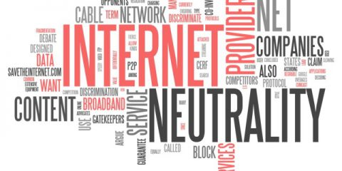Net neutrality: anche i padri del web 'tengono famiglia'