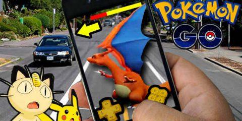 Pokémon Go, Telefono Azzurro lancia l'allarme: 'Troppa rischiosa per i bambini'