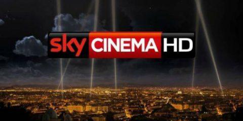 Cinema, su Sky trasmessi 2 mila film nel 2015
