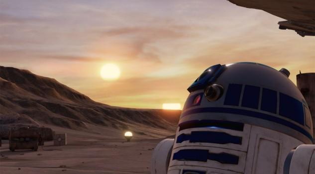 Star Wars diventa un'esperienza in realtà virtuale gratuita su Steam