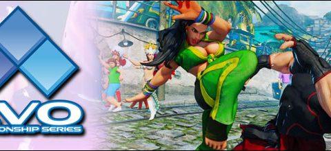 Street Fighter 5: le finali EVO verranno trasmesse da ESPN