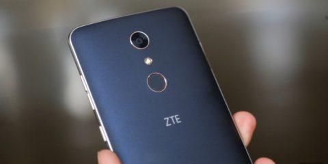 ZTE e China Unicom, prima chiamata 5G a Shenzen