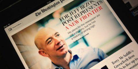 eJournalism. Il Washington Post si affida a un (ro)bot per le Olimpiadi