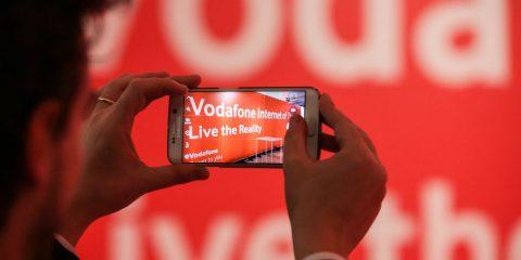 Vodafone Italia, ricavi da rete fissa continuano a crescere (+7,9%)