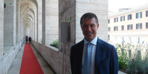 LUISS Enlabs raddoppia, a Roma Termini l'hub delle startup. Intervista a Marco Morchio (Accenture)
