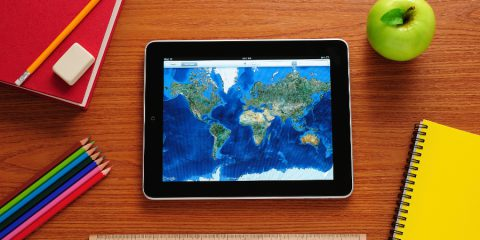 Vorticidigitali. I player digitali, protagonisti del mondo della scuola