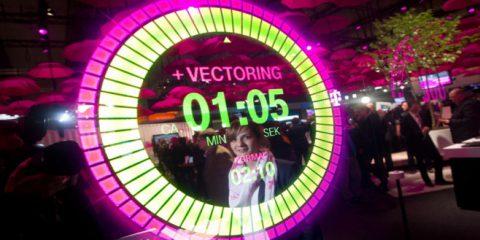 Vectoring: via libera con riserva al piano Deutsche Telekom