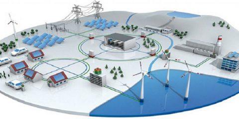 5G for Energy: le reti elettriche di futura generazione