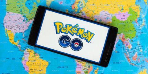 Pokemon Go è stato il termine più cercato su Google nel 2016