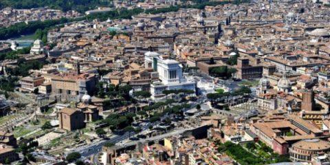 Innovazione urbana e sostenibilità, 10 progetti smart city per Roma Capitale