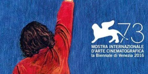 A Venezia 2016 il lancio della campagna 'Io faccio film'