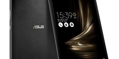 Cosa Compro. Asus presenta ZenPad 3 8.0: tablet top di gamma da 8 pollici