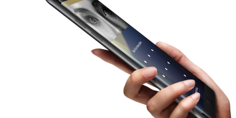 Cosa Compro. Samsung Galaxy Note 7: super phablet con sensore dell'iride