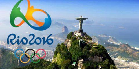 #Rio2016, al via domani le prime Olimpiadi in realtà virtuale e in 8K
