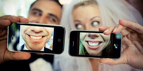 Matrimonio 2.0: non solo app e wedding planner online, ora si partecipa da casa tramite hashtag