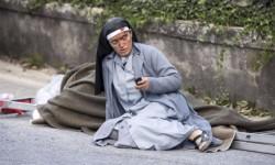 Suor Mariana, la monaca albanese superstite del terremoto