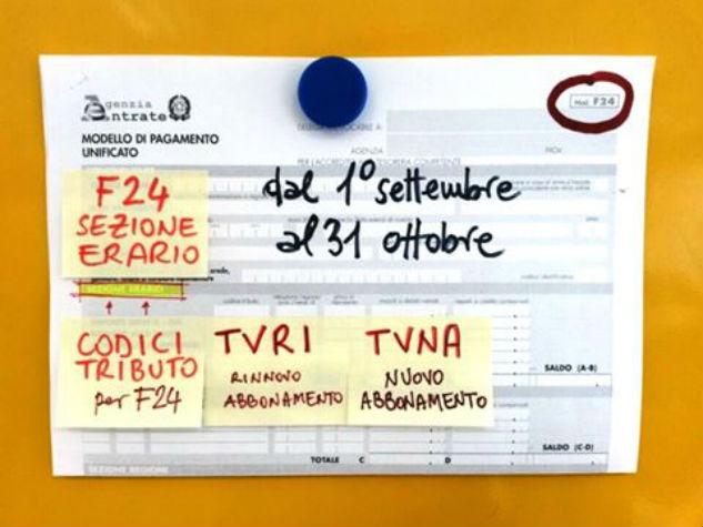 Canone-Agenzia
