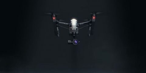 Droni 5G, primo prototipo testato in Cina