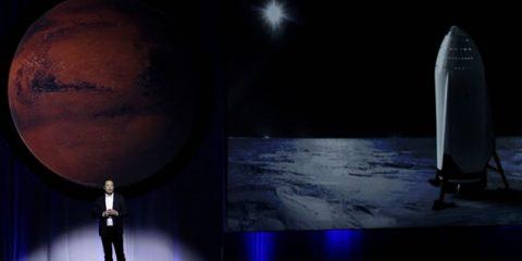 BreakingDigital. Elon Musk il nuovo Gagarin: così gli OTT sostituiscono gli Stati