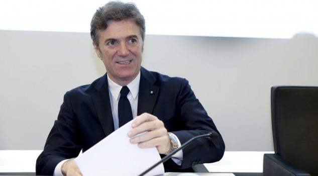 Telecom: Cattaneo, soddisfatti trimestre