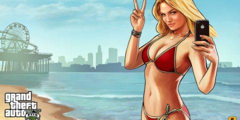 GTA 5 supera i 75 milioni di copie vendute