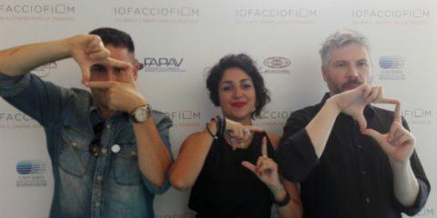 Venezia73: 'Io Faccio Film', parte la campagna di ANICA, FAPAV, MPA e UNIVIDEO
