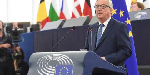 WiFi4Eu. Juncker: 'Wi-Fi gratis nei luoghi pubblici entro il 2020'