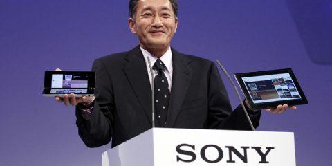 Kaz Hirai lascerà il ruolo di CEO di Sony