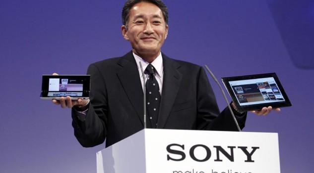 Hirai: Sony vuole entrare